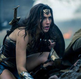 Indignación por el sueldo que recibió Gal Gadot por protagonizar Mujer Maravilla