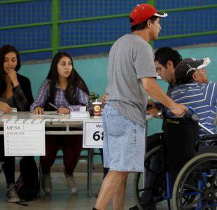 Vocales de mesa: ¿Quiénes pueden ser nominados para las primarias?