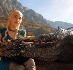 Daenerys Targaryen cambia de bando y se une al universo de Star Wars