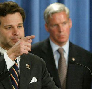 Trump dice que Christopher Wray es un hombre de credenciales impecables para dirigir el FBI