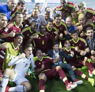 [VIDEO] Venezuela vence en emotivos penales a Uruguay y clasifica a la final del Mundial Sub 20