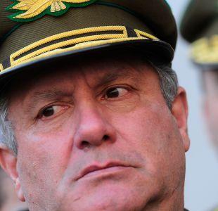 Comisión investigadora del Fraude en Carabineros propondría salida del general Villalobos