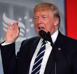 La Casa Blanca responde a declaración de ex jefe del FBI: Trump no es un mentiroso