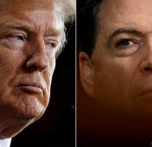 Todo lo que hay que saber sobre Trump, James Comey y Rusia