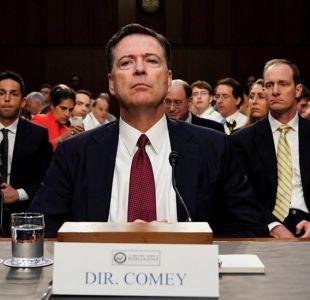 ¿Cuán comprometido queda Donald Trump tras el testimonio del exdirector del FBI Jame Comey