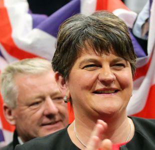 Qué el DUP, el partido que formó gobierno en Reino Unido, y las dudas que genera