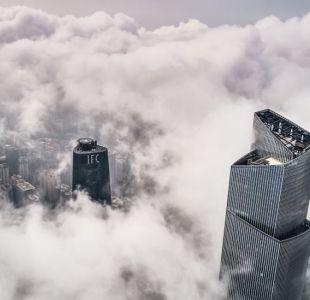 Cómo funciona el ascensor más rápido del mundo, capaz de subir 95 plantas en 43 segundos