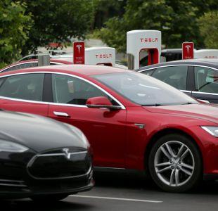 Tesla supera a BMW en capitalización de mercado