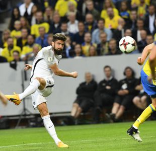 [VIDEO] Los goles de la jornada mundial de Clasificatorias rumbo a Rusia 2018