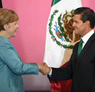 México y Alemania reafirman su compromiso con libre comercio