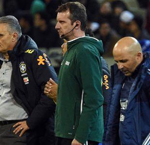 DT de Brasil estudia hacer cambios ante Australia tras perder con Argentina