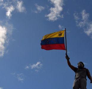 Venezuela admite cambio de sexo e identidad