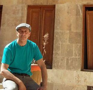 Siria: cómo la casa de mis sueños en Alepo terminó convirtiéndose en un hospital de guerra