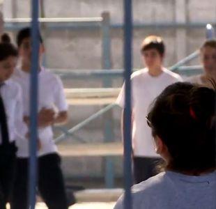 [VIDEO] Reportajes T13: Educación a la suerte de la tómbola