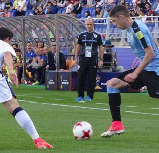 DT de Uruguay pide perdón por pelea con Venezuela tras lograr 4° lugar en Mundial Sub 20