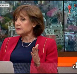 Pilar Molina interpela a Felipe Kast sobre convicciones sobre aborto