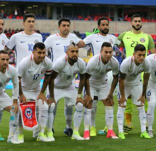 La agenda de La Roja en su última semana antes del debut en Copa Confederaciones