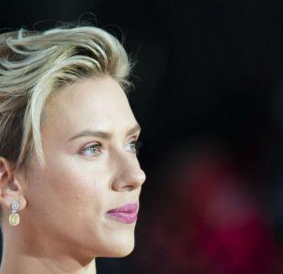 No hay dónde esconderse: Scarlett Johansson reflexiona sobre Times Up