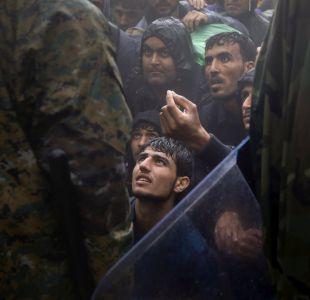 Unión Europea inicia acciones legales ante negativa de países a acoger refugiados
