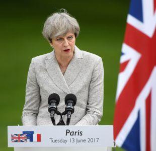 Theresa May advierte que otro referéndum sobre el Brexit causará daños irreparables