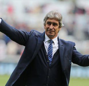 En Inglaterra aseguran que Manuel Pellegrini podría volver a la Premier League
