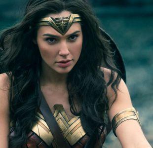 Gal Gadot se refiere a su cuestionado sueldo por ser la Mujer Maravilla