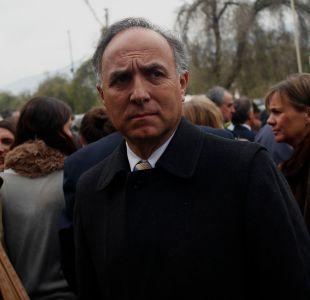 Teodoro Ribera se suma a Javiera Blanco y declara como testigo por muertes en el Sename