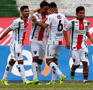 Palestino enfrentará a Flamengo e Iquique a Independiente en la segunda fase de la Sudamericana