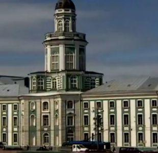[VIDEO] Copa Confederaciones: las curiosidades de San Petersburgo