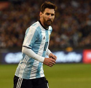 """Lionel Messi ya se ve en Rusia 2018: """"¡A seguir luchando por el sueño!"""""""