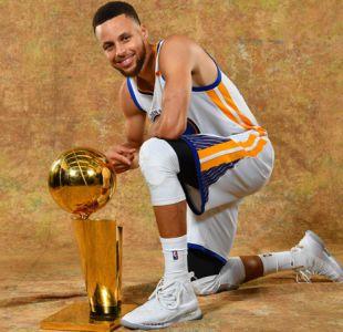 NBA: Figura del campeón Warriors rechaza ir a la Casa Blanca si los invita Trump