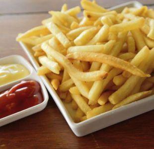 ¿Adicto a las papas fritas?: investigadores chilenos trabajan en una alternativa saludable
