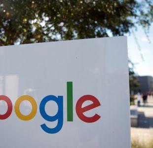 Google lleva la pelea por multa antimonopolio récord a corte UE