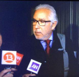 Fraude en Carabineros: ex director de finanzas descarta haber participado