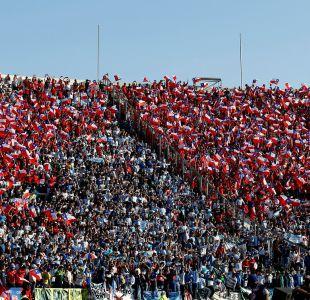 [VIDEO] FIFA castigará duro la discriminación en la Copa Confederaciones