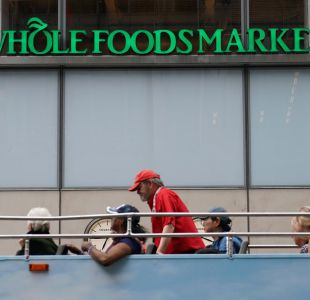 Amazon compra supermercados Whole Foods por 13.700 millones de dólares