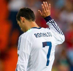Las cinco razones que llevarían a Cristiano Ronaldo a dejar el Real Madrid