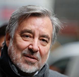 """Guillier insiste en unión de la NM: """"Estoy disponible a apoyar cualquier principio de acuerdo"""