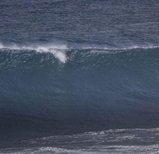 Pichilemu espera las mejores olas para el campeonato de surf más importante del hemisferio sur
