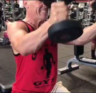 Deadpool 2: El duro entrenamiento de Josh Brolin para interpretar a Cable