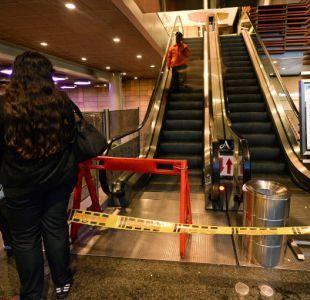Atentado en centro comercial de Bogotá deja tres fallecidas