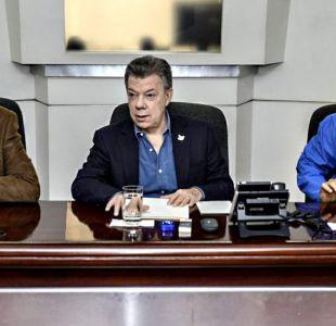 Colombia: el gobierno tiene tres hipótesis sobre el actor del atentado en el centro comercial