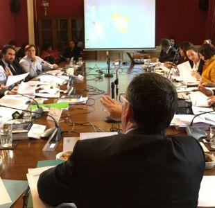 Comisión de Constitución vota hoy proyecto de aborto en tres causales hasta total despacho