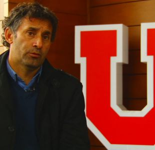 [VIDEO] Miguel Ponce vuelve a la U para asumir como jefe técnico del fútbol formativo