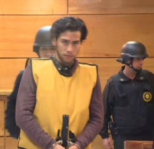 [VIDEO] Asesino confesó como mató a su jefe