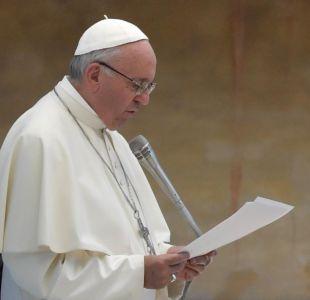 """Organizador de visita del Papa Francisco: """"Se debe preparar desde el aspecto logístico y espiritual"""""""