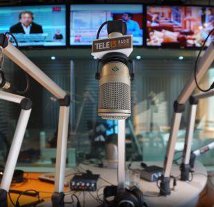 Tele13 Radio recibirá premio Diego Portales Palazuelos