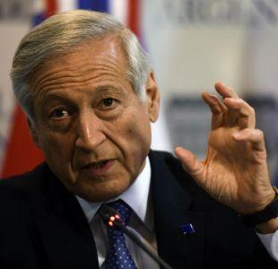 Comité de Fronteras: Canciller aclara que reunión no puede tener otro tenor que no sea técnico