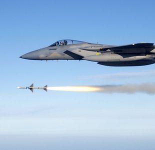 Estados Unidos derriba un dron fabricado por Irán que sobrevolaba Siria