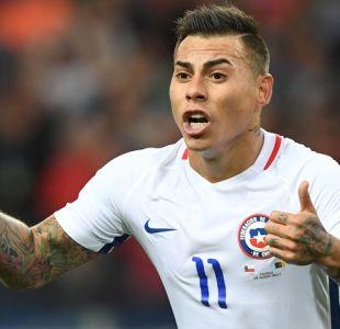 [VIDEO] Eduardo Vargas se suma a los curiosos récords de Chile en la historia del fútbol